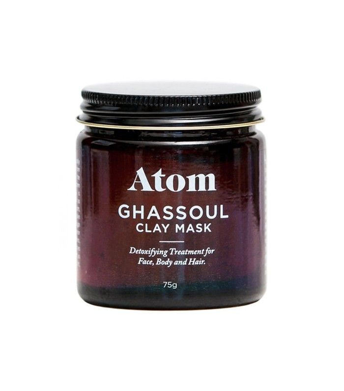 Ghassoul Clay Mask by Atom