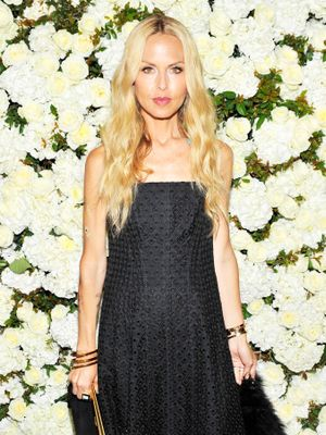 Rachel Zoe Shares Her Traveling and Packing Hacks