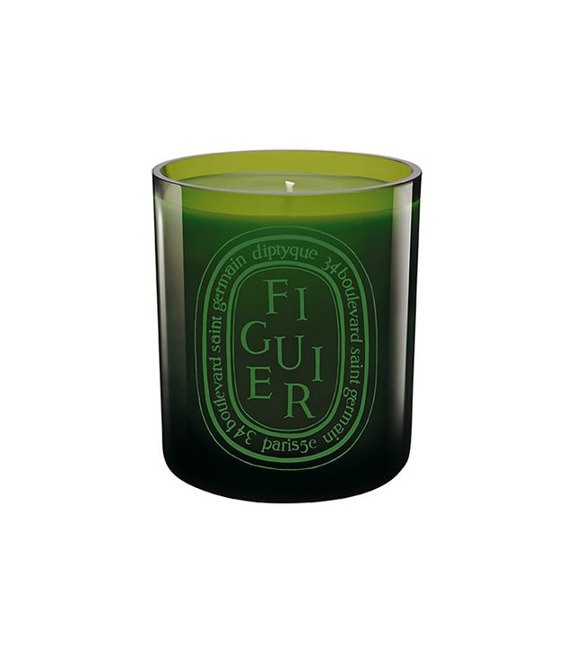 Diptyque Colored Figuier Candle