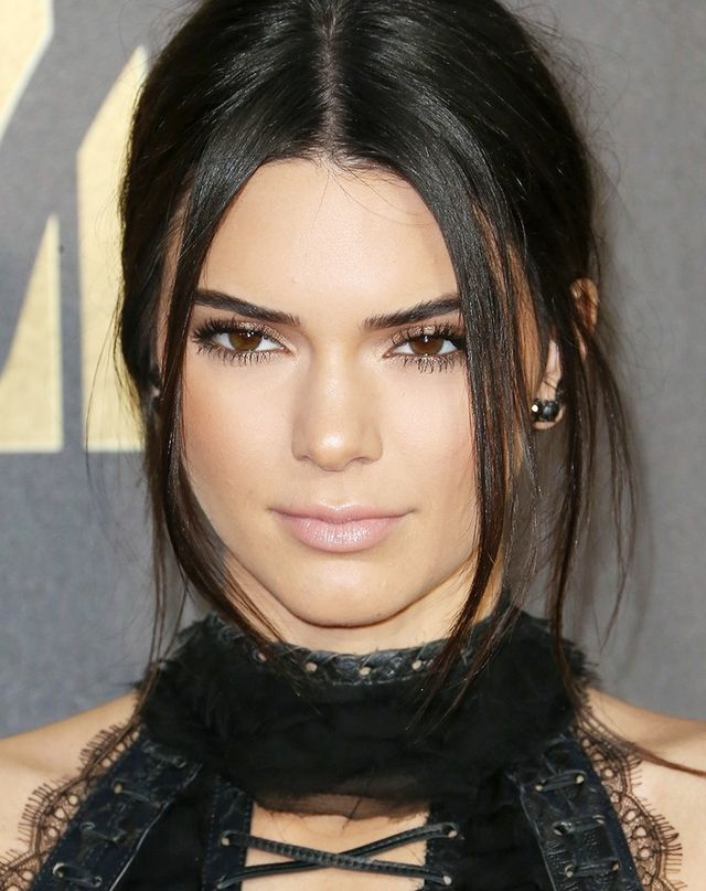 We Recreated Kendall Jenner's Sold-Out Lip Shade With These Two Products