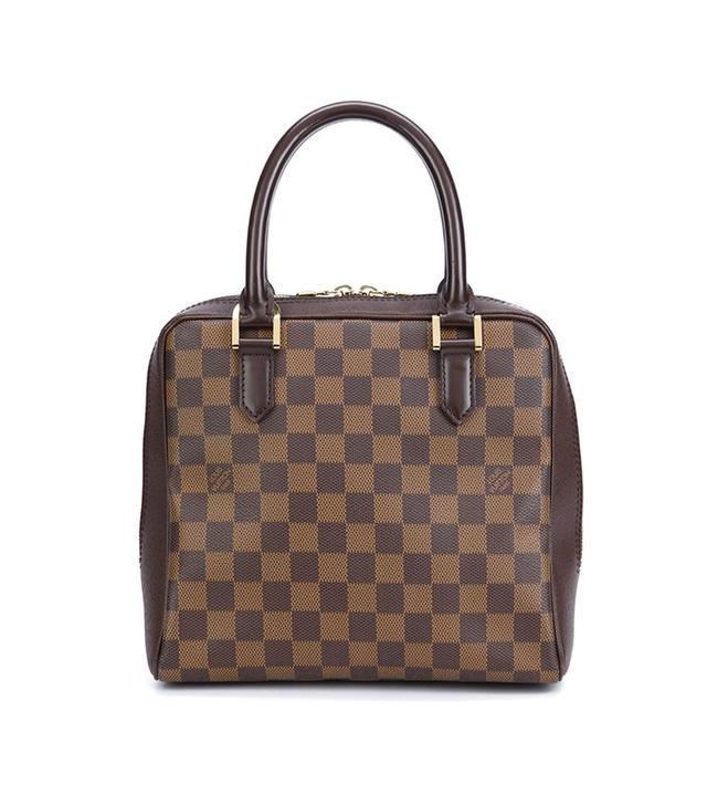 Louis Vuitton Vintage Brera Tote