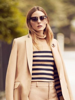 Olivia Palermo Will Make You Obsessed With This Mall Brand Again