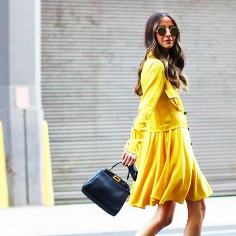The Best Blogger Outfit Ideas Spotted on the Streets of New York