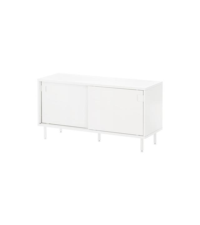 IKEA Mackapar Storage Bench