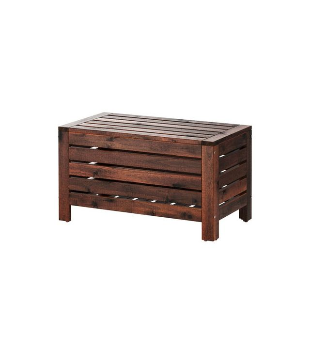 IKEA Applarö Storage Bench