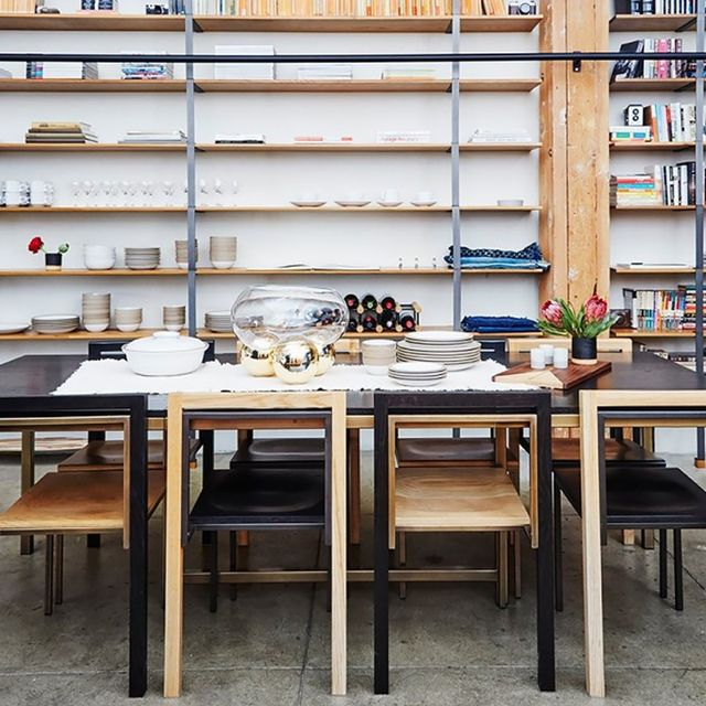 This Furniture Designer's Home Has All the Multipurpose Furniture You Need Now
