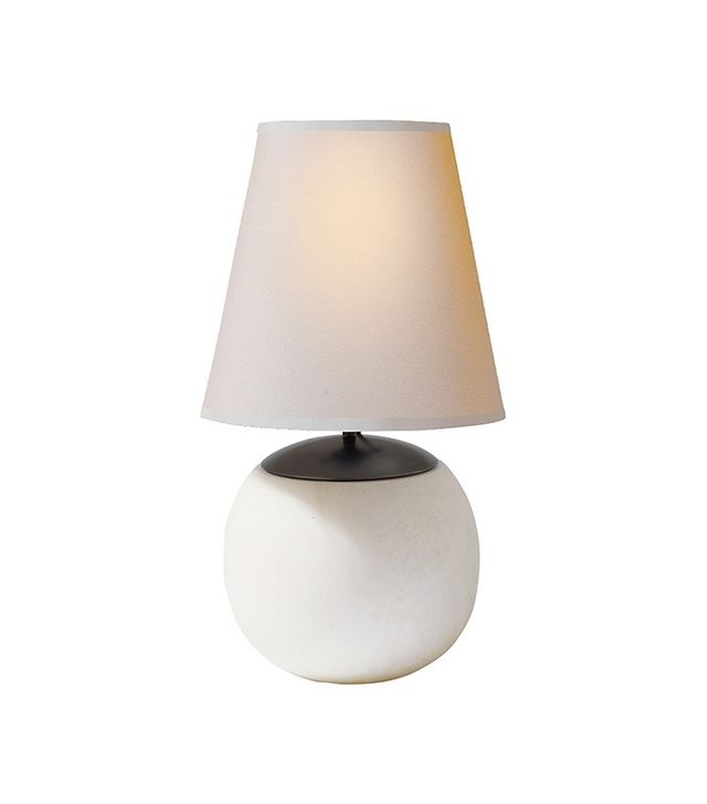 Visual Comfort & Co. Terri Round Accent Lamp