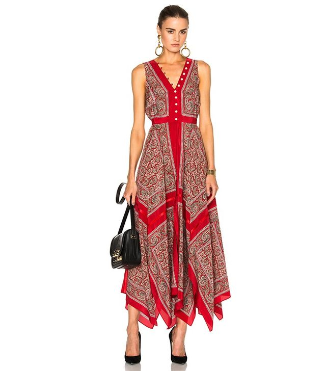 Altuzarra Clemmie Dress