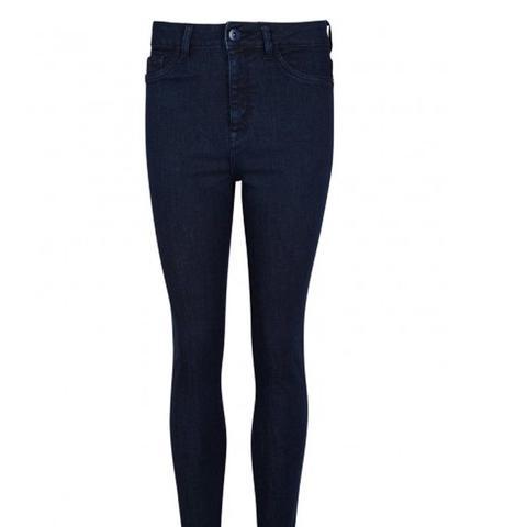 X Jessica Alba No.2 skinny jeans