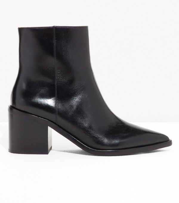 & Other Stories boots
