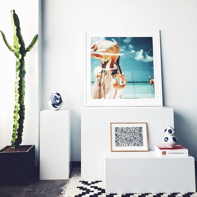 7 Creative Ways to Incorporate Art in a Small Space