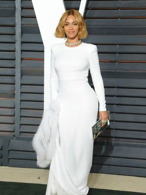 Beyoncé Is One of the Most Powerful Women in the World