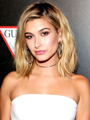Hailey Baldwin Reveals Her 10-Day Pre–Fashion Week Detox