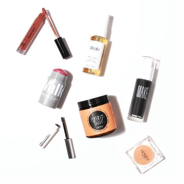 We Swapped Beauty Products With Our International Editors—Here's What We Learned