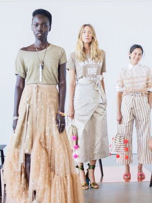 J.Crew Just Showcased Models Everyone Can Relate To