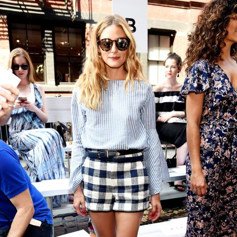 6 Olivia Palermo Outfits You'll Want to Copy Immediately