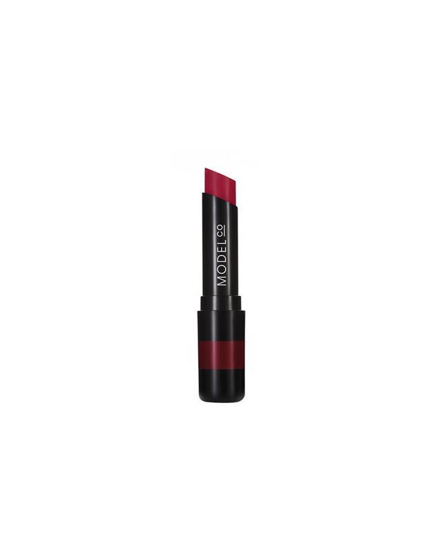 ModelCo Long Wear Lipstick in Red Velvet
