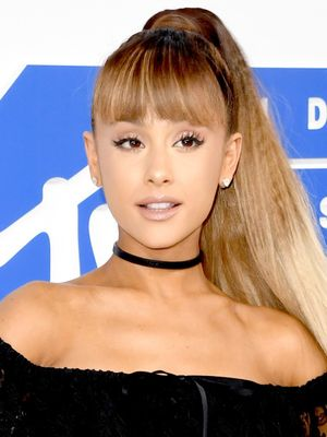 Did Gucci and Ariana Grande Just Start a New Hair Trend?