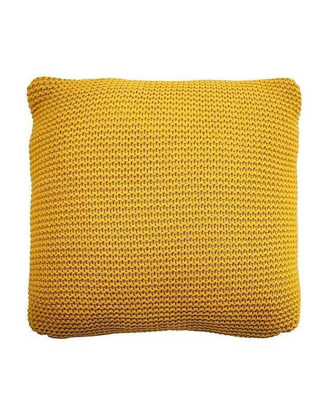 Zanui Chunky knit Cushion