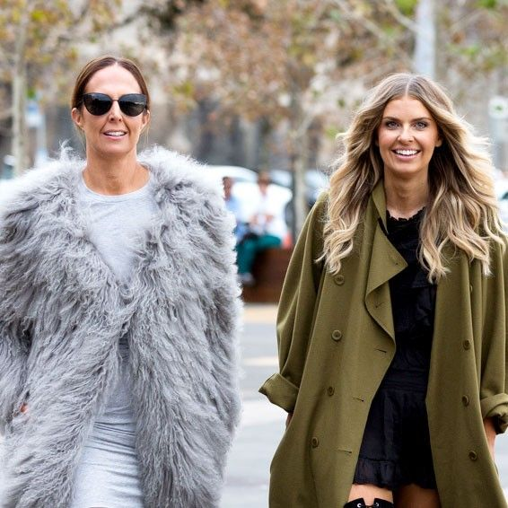 Two Australian Fashion Bloggers Now Have Their Own TV Show