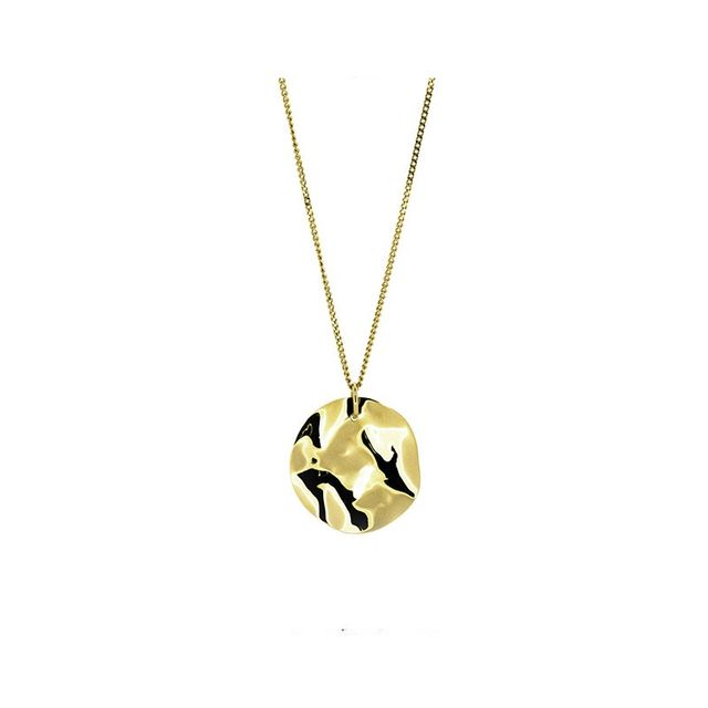 Holly Ryan Gold Wavee Necklace