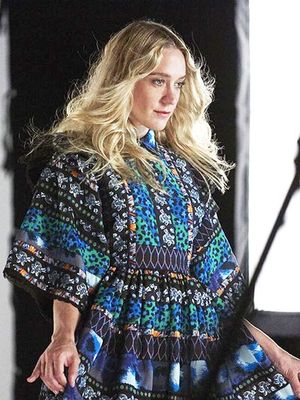 Chloë Sevigny and Iman Offer New Sneak Peeks at Kenzo x H&M