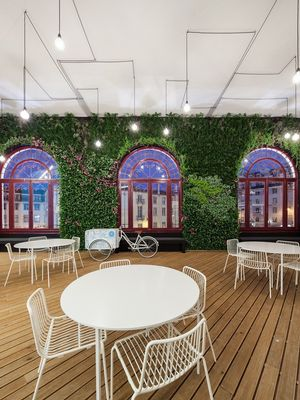 Inside the 5 Coolest Offices in the World