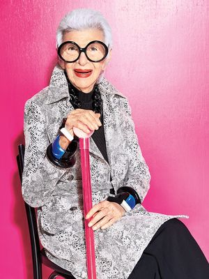 How 3 Top Bloggers Style the Iris Apfel Meets INC Collection