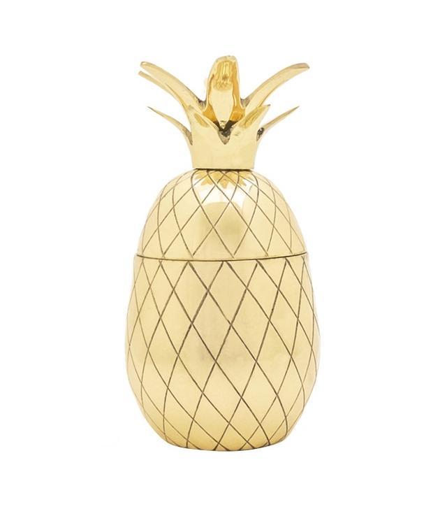 W&P Design Pineapple Tumblr