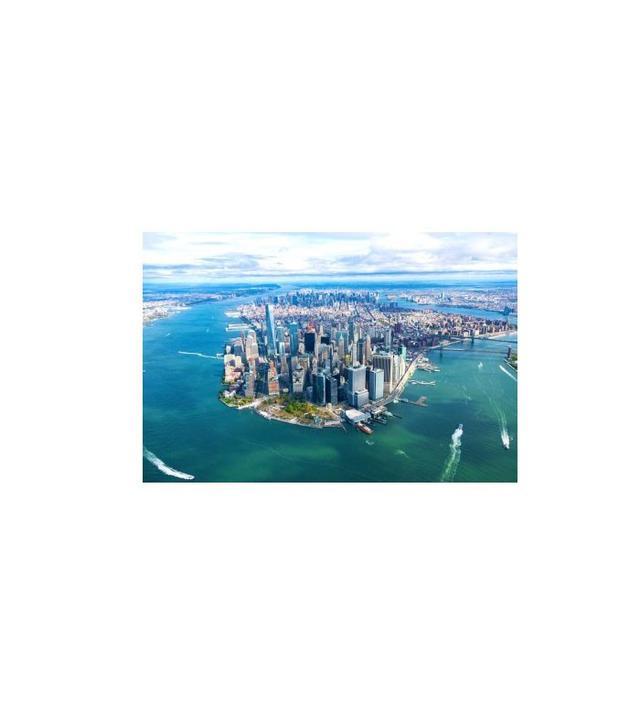 Gray Malin Manhattan