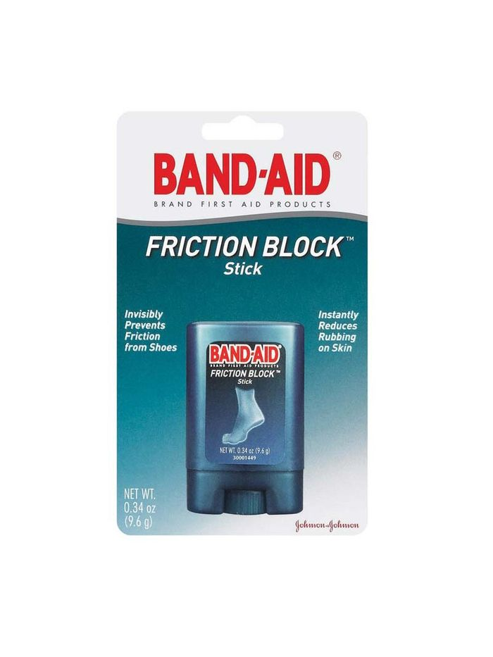 Friction Block Stick by Band-Aid