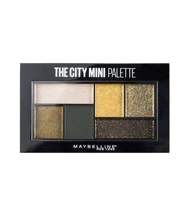 Maybelline The City Mini Palette