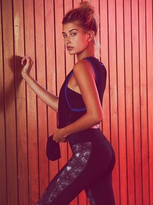 This Major Fashion Designer Is Launching Activewear