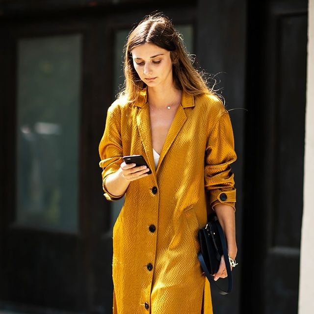 9 Outfits Every Fashion Editor Will Be Wearing This Fall
