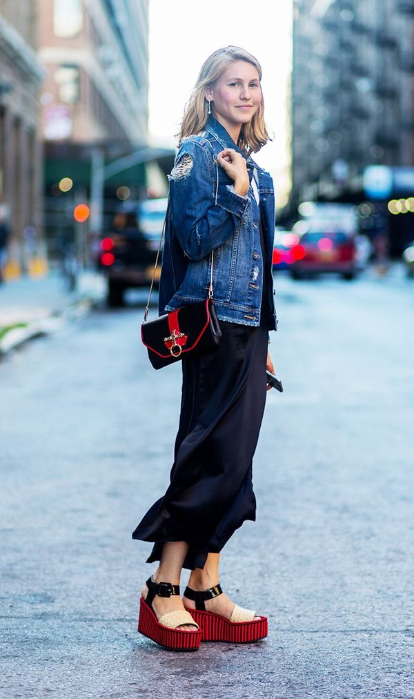 9 Outfits Every Fashion Editor Will Be Wearing This Fall Whowhatwear