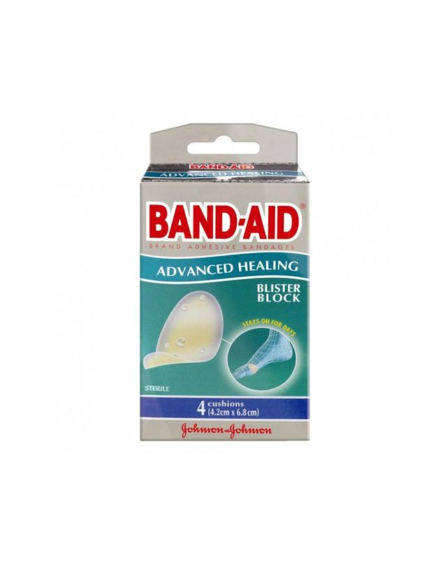 Band-Aid Advanced Healing Adhesive Bandages