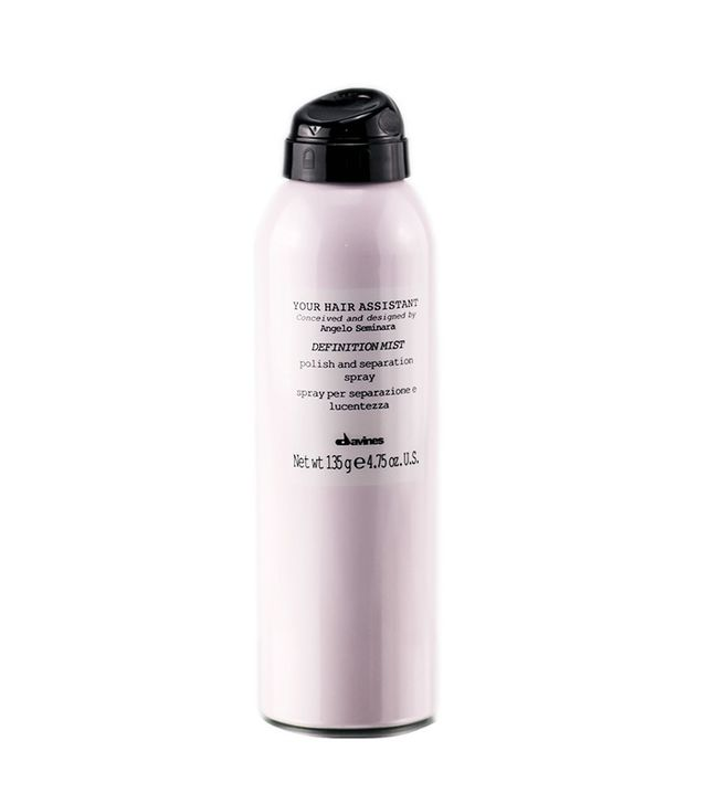 Davines Your Hair Assistant Texturizing Spray