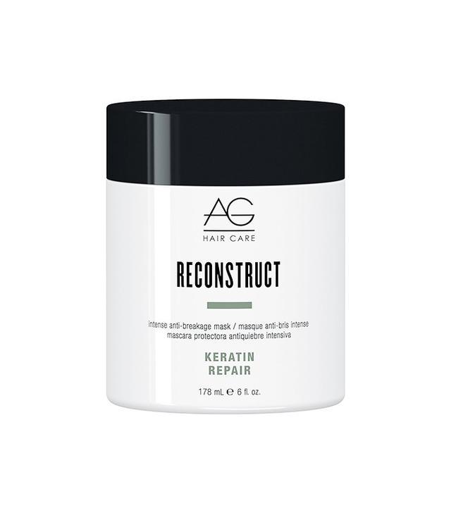 AG Hair Care Keratin Repair Reconstruct Intense Anti-Breakage Mask