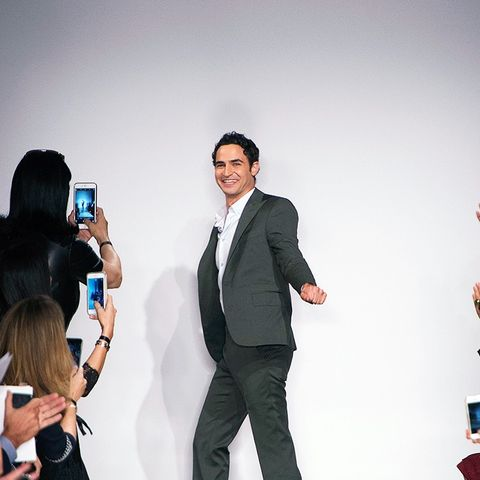 """Zac Posen Just Made This """"Basic"""" Shoe Trend Cool Again"""