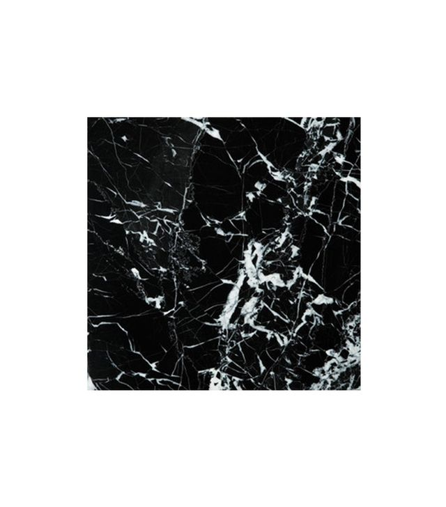 Emser Tile Natural Stone 12x12 Marble Field Tile in Black/White
