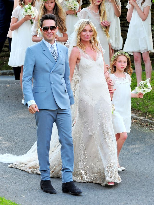 Style-Stalk My Favourite Celebrity and Blogger Weddings