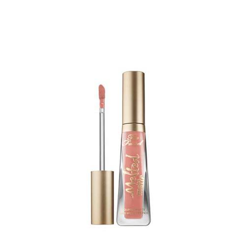 Melted Liquified Long Wear Matte Lipstick in Miso Pretty