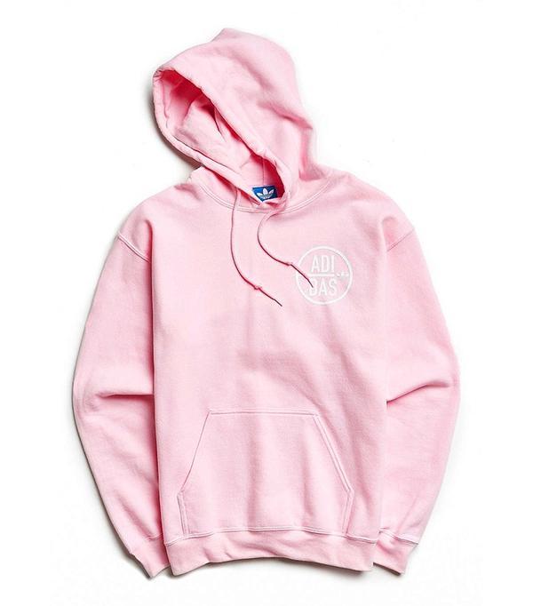 Adidas Back Again Sweatshirt