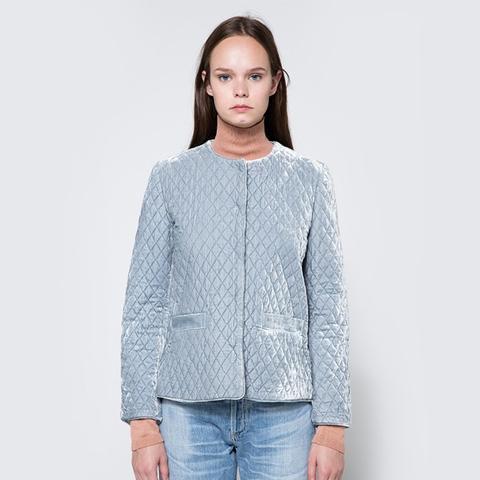 Hayden Velvet Jacket