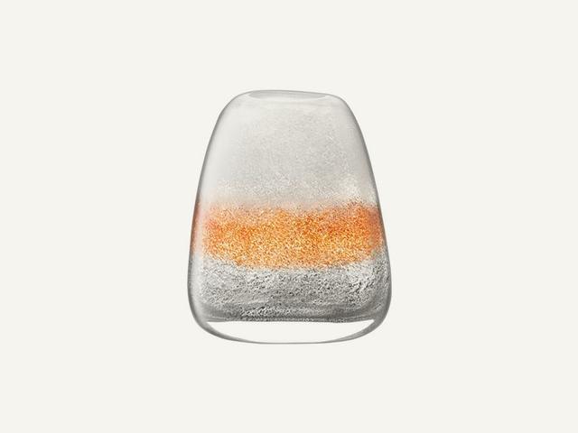 LSA International Rock Vase
