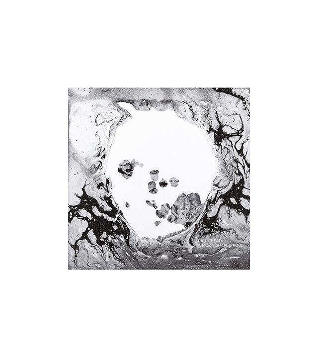 Moon Shaped Pool by Radiohead