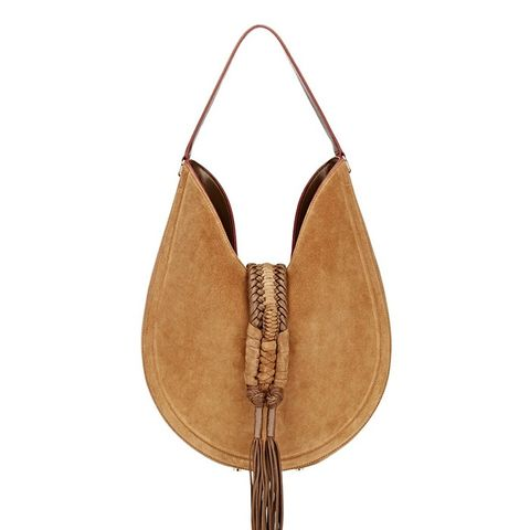 Ghianda Knot Small Hobo