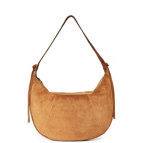 Zoe Large Hobo Bag