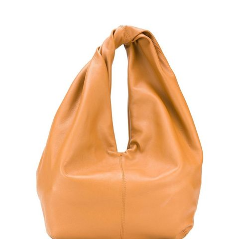 Twist Hobo Bag