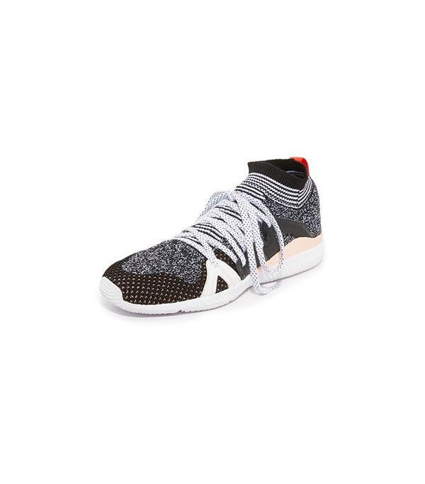 Adidas By Stella McCartney Edge Trainer Sneakers